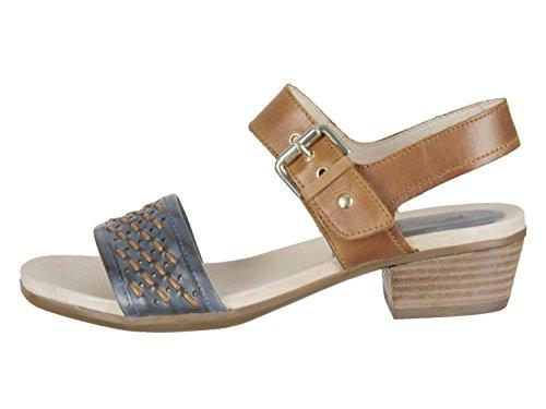 Formentera nbsp;c1 City Pikolinos W9s Donna nbsp;sandalo 1647 HwazqZ