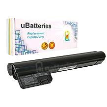 UBatteries Laptop Battery HP Compaq Mini 582213-121 582213-121 582213-421 582214-141 590543-001 590544-001 596239-001 596240-001 HSTNN-DB0P HSTNN-IBOO - 3 Cell 2200mAh
