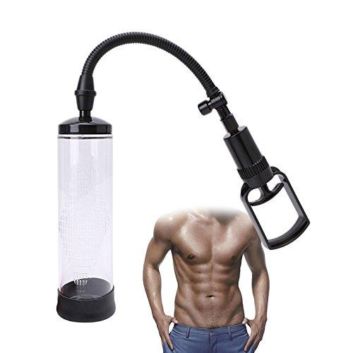 Kofun Men Male Penis Pump Exercise Enlarger Enlargement Bigger Sleeve Growth Enhancer Extender
