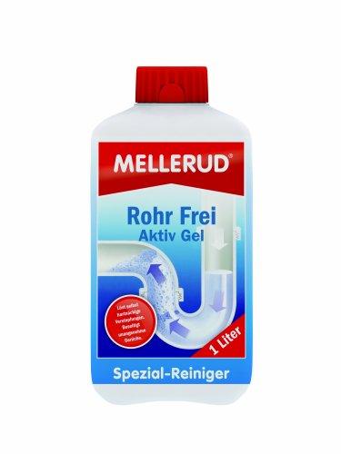 MELLERUD Rohr Frei Aktiv Gel 1,0 Liter 2003109151