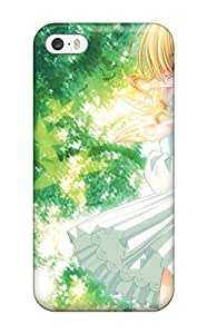 New SFNbIZg1317qViVP Anime Girls 16 Skin Shatterproof Case For Sam Sung Note 4 Cover