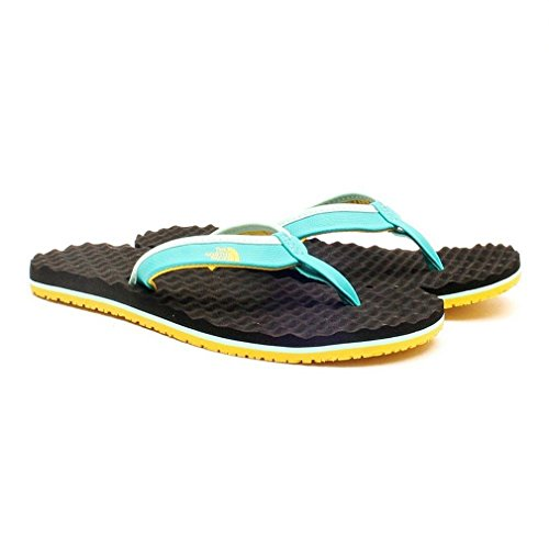 Flops Mini Yellow Unisex The Flip sulpher Jaiden Green Base North Adults' W Face Camp BBUwpqz