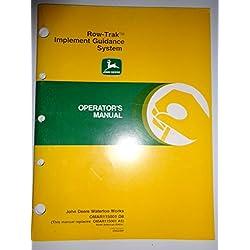 John Deere Row-Trak Implement Guidance System (for