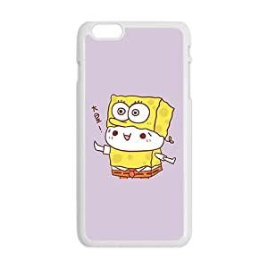 Cartoon lovely Minions cute cell phone case for iPhone6 plus