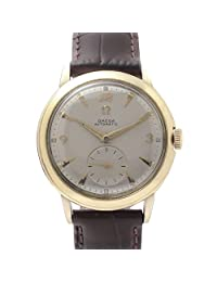 Omega Vintage automatic-self-wind mens Watch 2.689.450 (Certified Pre-owned)
