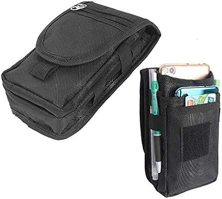 Amazon.com: QEES Mens Cell Phone Holder, Multi-Purpose ...