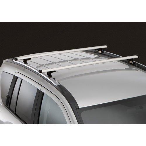 Jeep Compass Roof Rack Cross Bars - Mopar Factory