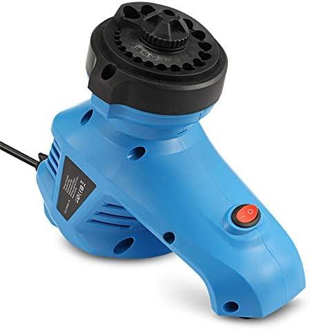 ツイストドリルビット削り、95W 1350Rpmドリルサイズ3〜12 mmの電気ドリルビット削りねじれ