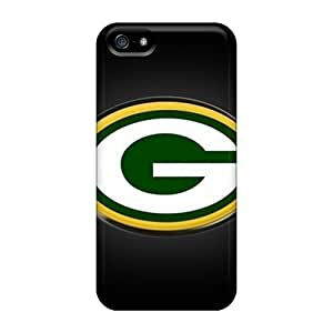 Awesome Green Bay Packers Flip Cases With Fashion Design For Iphone 4/4S hjbrhga1544
