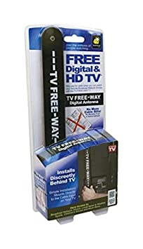 The 8 best free way digital tv antenna