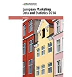 img - for [(European Marketing Data and Statistics 2014 )] [Author: Euromonitor International] [Feb-2014] book / textbook / text book