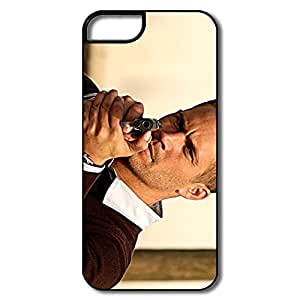 Cool IPhone 5/5s Protective Cases For Him - Print Fast Furious 7 Paul Walker Hardshell Cell Phone Cover Case For IPhone 5/5s