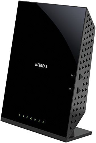 NETGEAR Nighthawk AC1900 24x8 DOCSIS 30 WiFi Cable Modem Router Combo C7000 for Xfinity from Comcast Spectrum Cox more Renewed