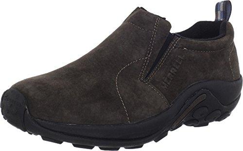 Moc Slip-On Shoe,Fudge,12 M US ()