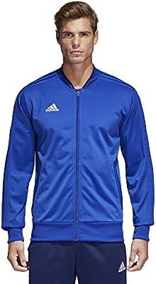 adidas Mens Jacket DJV32 P, Mens, Jacket, DJV32, Bold Blue