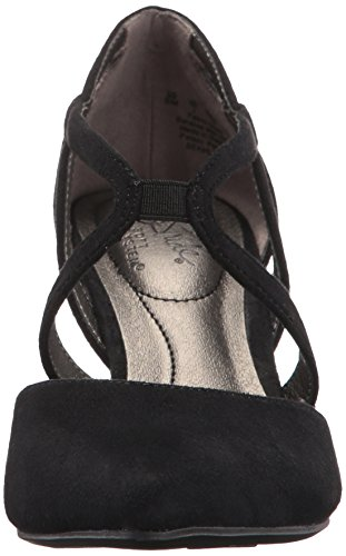 LifeStride Women's Seamless Dress Pump Black 5 excellent for sale excellent cheap price clearance wiki outlet supply brand new unisex GRP4YaI3l