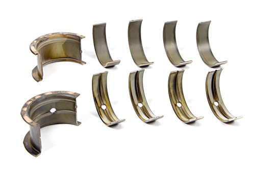 Bearing Set Pickup Main (Clevite MS-909H-1 Engine Crankshaft Main Bearing Set)