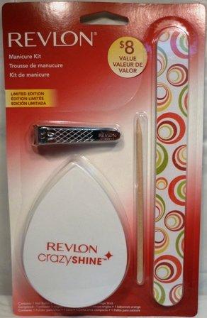 Revlon Value Manicure Piece 64841