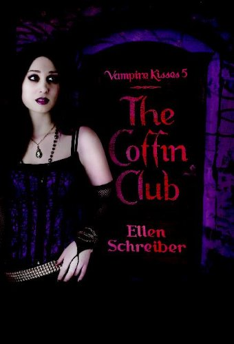 The Coffin Club (Vampire Kisses, Book 5) -