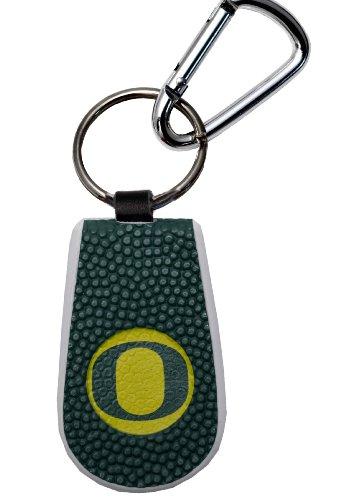 Team Basketball Keychain Color (Oregon Ducks Team Color Basketball Keychain)