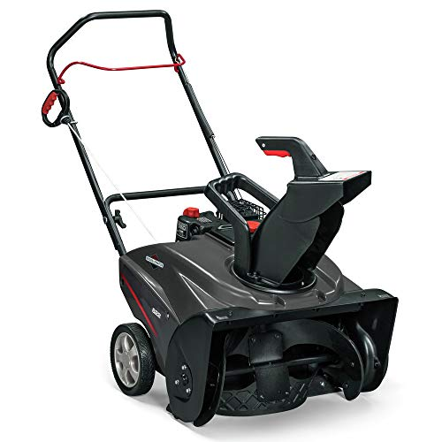 snow blower compact gas - 7