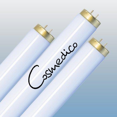 'Sole Banca Tubo Tubo Solarium cosmofit uva Plus 100Watt Cosmedico