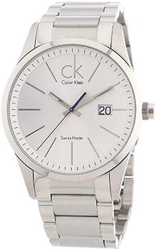 Calvin Klein Bold Men's Quartz Watch