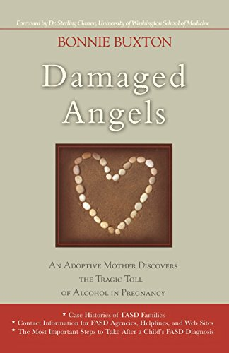 Damaged Angels: An Adoptive Mothers Struggle to Understand the Tragic Toll of Alcohol in Pregnancy ()