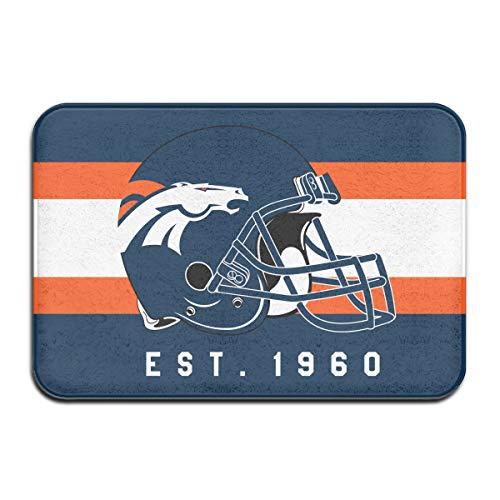 Denver Broncos Bath Rug Broncos Bath Rug Broncos Bath