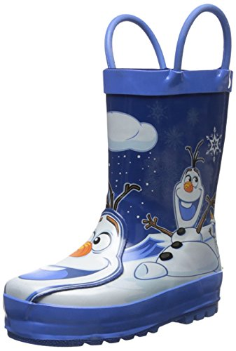 Boot Kid Big Kid Chief Frozen Olaf Little Western Toddler Ladybug 4RqwEp