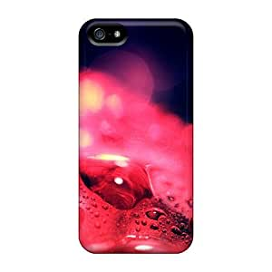 New Style Tpu 6 4.7 Protective Case Cover/ Iphone Case - Red Drops