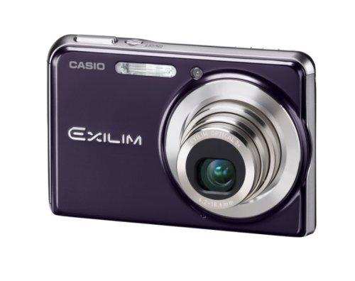 Casio Exilim EX-S770 7.2MP Digital Camera with 3x Optical Zo