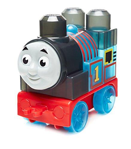 Mega Bloks Thomas & Friends Thomas Building Set (5 Piece)