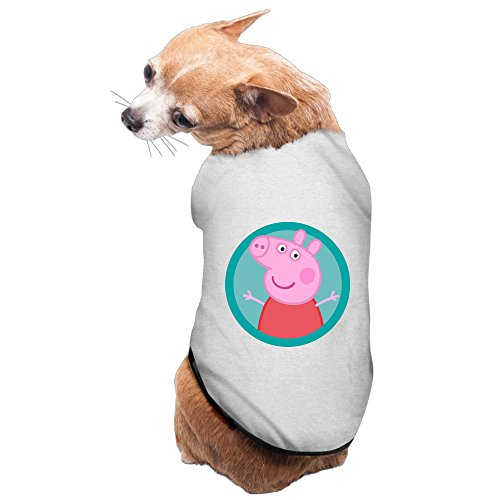 peppa-pig-youtub-kids-childrens-television-dog-clothes-dog-costumes