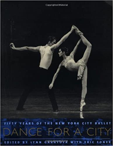 Dance for a City