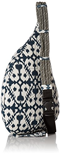 Blot 923 Unica Bag Maliblue Taglia Adulto Kavu Unica Rope Blue Donna wFBpvFqn