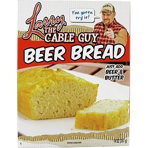 Beer Bread - Beer Bread Larry the Cable Guy (2 Pack)