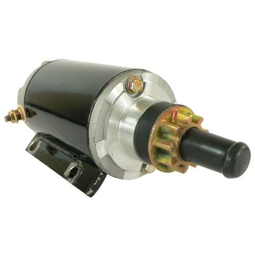 Outboard Electric Johnson (DB Electrical SAB0039 New Starter For Omc Evinrude Johnson 50 60 65 70 75 Hp Outboard 1969-1997, Mgd4110 Mgd4115 5370 Mgd4106 Mot2001 46-2118 46-2196 46-2438 46-2447 46-2502 46-936 383691 391735)