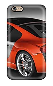 Flexible Tpu Back Case Cover For Iphone 6 - Vehicles Car