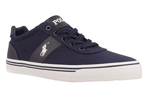 Polo Ralph Lauren Hanford Uomo Sneaker Blu