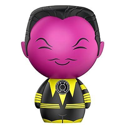 Funko Dorbz DC Sinestro Lantern: Funko Dorbz:: Toys & Games