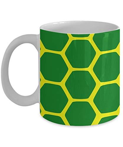 rtle All Over Coffee Mug - Toss The Turtle - Twilight Turtle ()