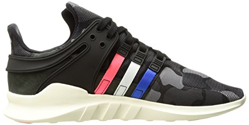 White Support Equipment Ginnastica Basse da adidas Satellite Donna Scarpe ADV Black ZvWnqSq