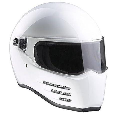 Visier f/ür Bandit Alien 2 und Fighter Sports-Farbe:black