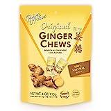 Prince of Peace Original Ginger Chews, 4