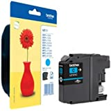 Brother LC121 Ink Cartridge - Cyan