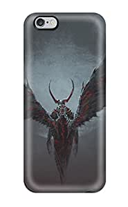 New Style New Arrival Angel Case Cover/ 6 Plus Iphone Case 3475374K60292003