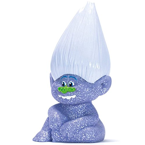 Trolls Guy Diamond Bedside Light LED Color Changing