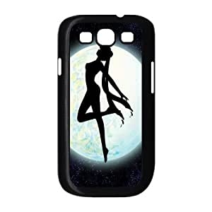 Custom Sailor Moon Back Cover Case for SamSung Galaxy S3 I9300 JNS3-653