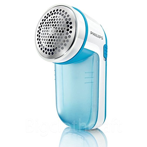 Philips Fabric Shaver GC026 Lint Remover Cloth Cleaner Ep...